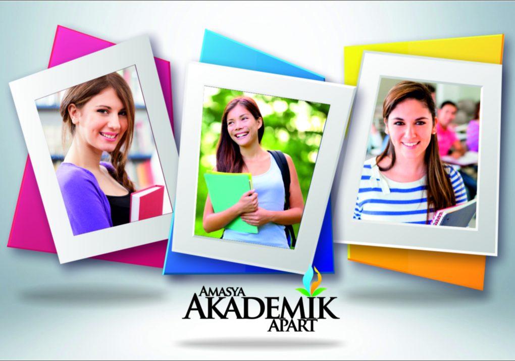 Akademik Apart Kız Öğrenci Yurtları