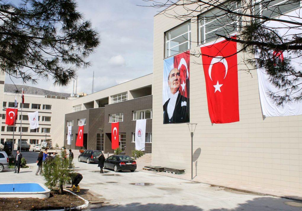 Müziğin Dilinden Amasya Üniversitesi